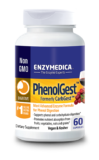 PhenolGest™ Most Advanced Enzyme Formula for Phenol Digestion