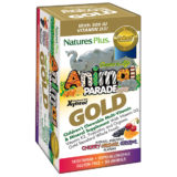 Animal Parade® GOLD Children's Chewable