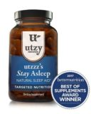 Stay Asleep NATURAL SLEEP AID