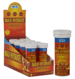 Trace Minerals – Max Hydrate Energy