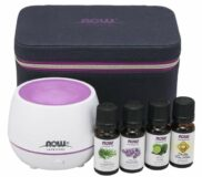 The Essential Oil Gift Case