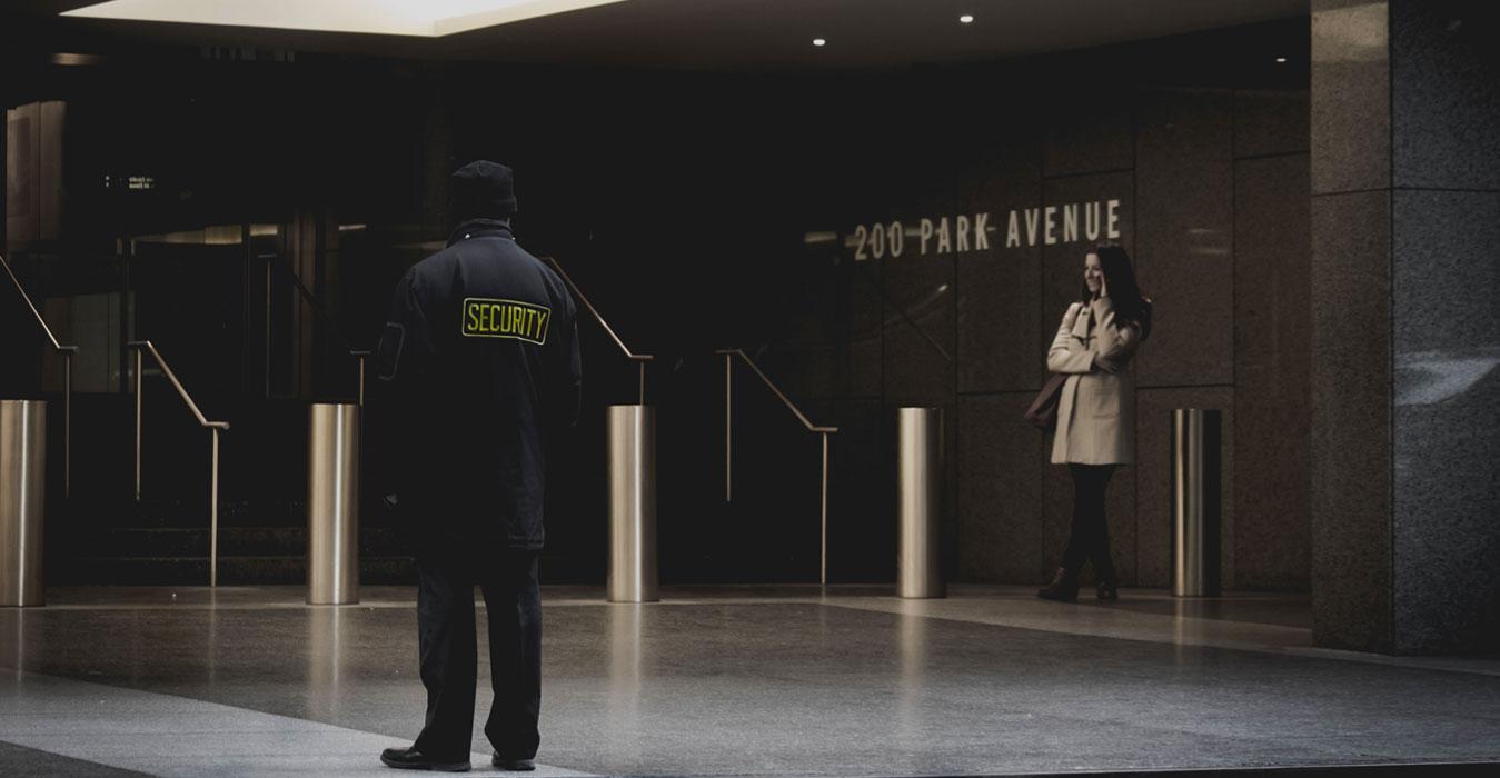 Uniformed Security Officer Devision