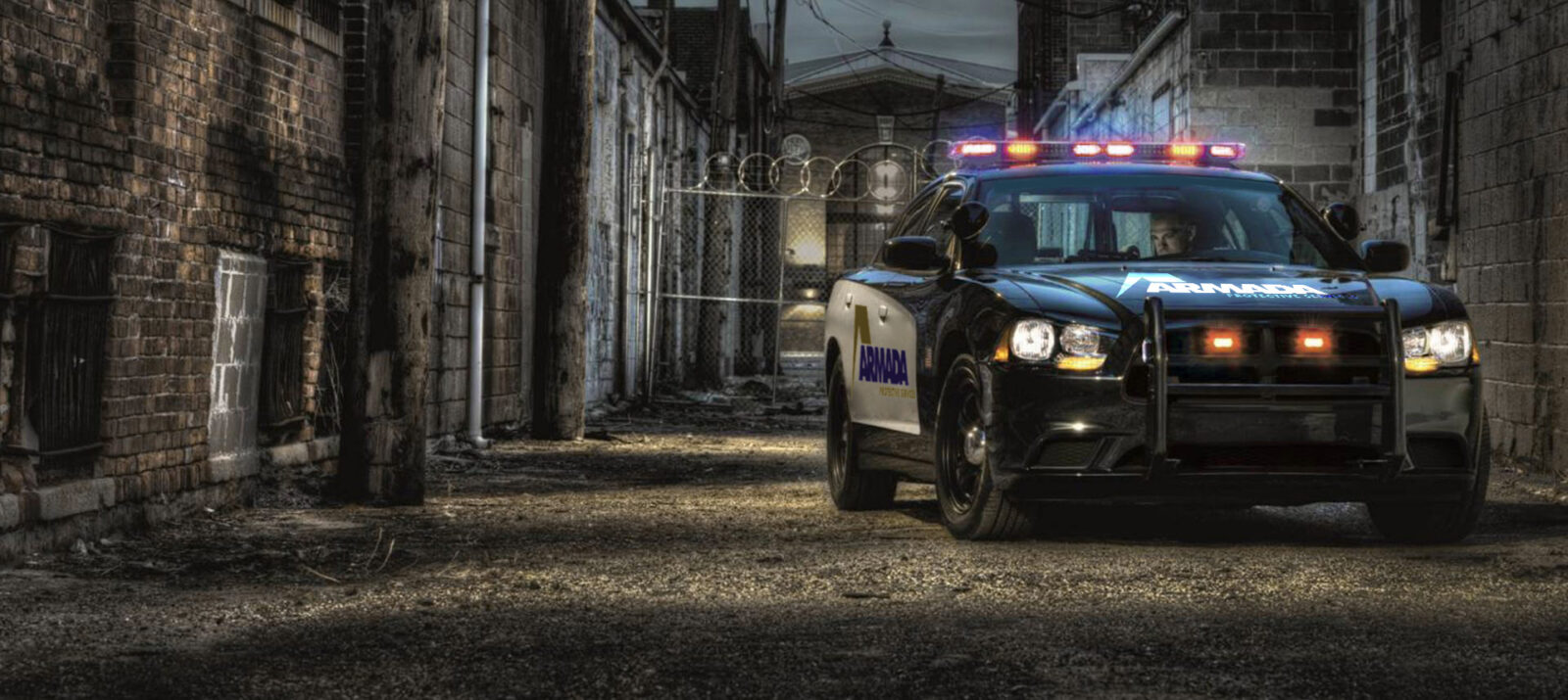 Mobile Security Patrol Devision