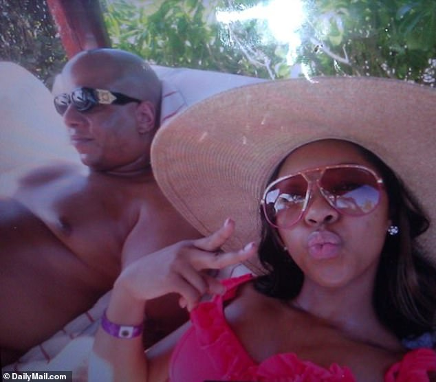 Wendy williams husband with mistress