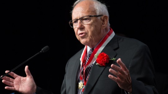 United States Ambassador Donald Tapia
