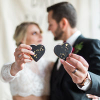Valentine's Day Wedding, Valentine's Day Vow Renewal, Valentine's Day Elopement, Valentine's Day Dinner, Galentine's Day Party, The Corner District