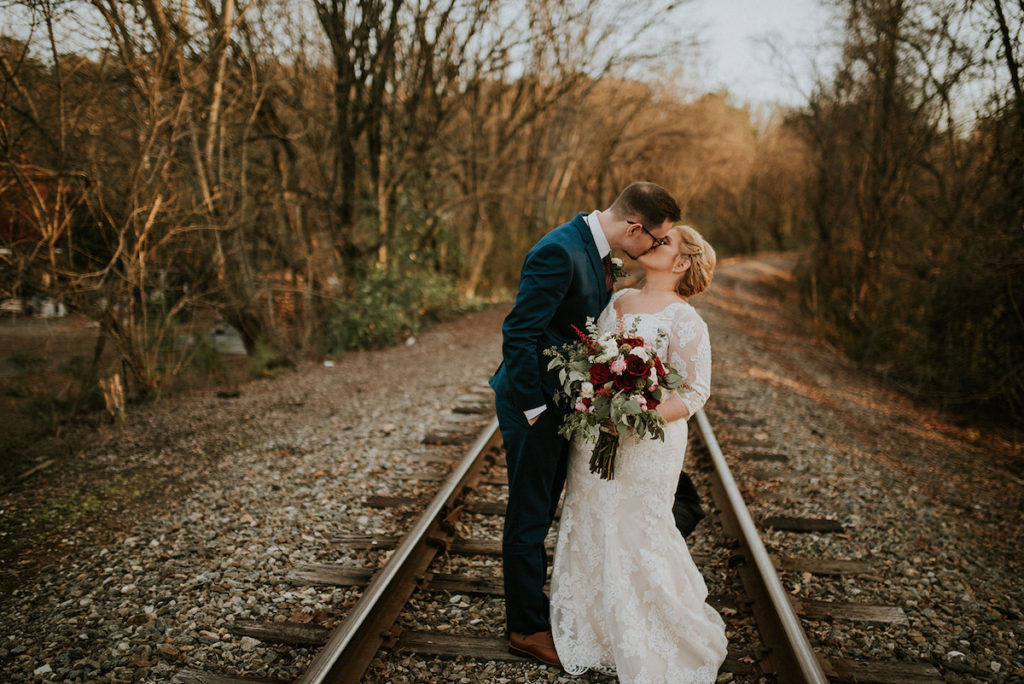Capturing The Charm of Downtown Ball Ground in Your Wedding Photos, Wedding Planning Advice, Wedding Planning Tips, Wedding Photography, Historic Wedding Venue