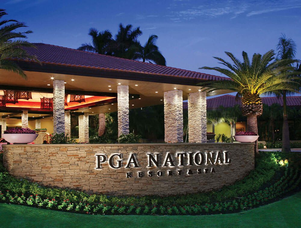 PGA National Resort Palm Beach Gardens