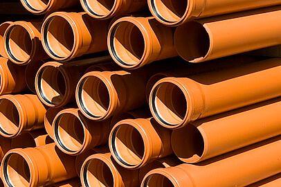 Pex and copper pipe repairs