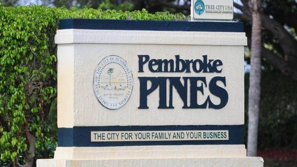 Pembroke Pines residential plumbers