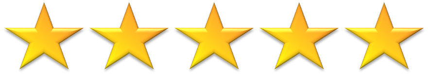 plumbing experts five stars
