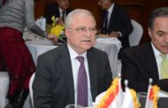 السفير خالد زيادة: الدبلوماسي يحتاج الى ثقافة سياسية وليس الى ...دليل سياحي
