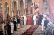 العيد الوطني الفرنسي: تأكيد الحضور ضروري