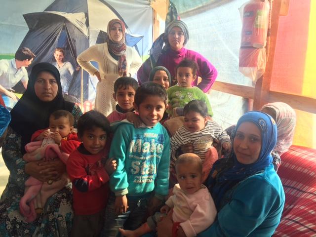المانحون في واشنطن: آليات لتمويل آلاف فرص العمل للسوريين في لبنان