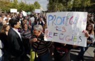 3000 نازح سوري من لبنان الى فرنسا