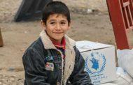 برنامج الأغذية العالمي يوزّع مساعدات لـ30 ألف شخص محاصرين في شمالي العراق