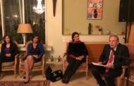 سفير بلجيكا يكرّم المرأة اللبنانية بقصص 5 رائدات