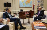 تقرير إخباري عن جولة باسيل الأوروبية وجونسون يدعو لإبعاد لبنان عن تصفية الحسابات الإقليمية