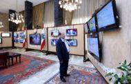 الرئيس عون للبنانيين: آمل أن تقترعوا
