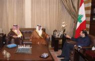 تهنئة سعودية-اماراتية للحريري بفوزه وفرنسا وتركيا تدعوان الى تشكيل حكومة بسرعة