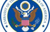 السفارة الأميركية في بيروت: نحث الحكومة الجديدة على تطبيق قراري مجلس الأمن 1559 و1701