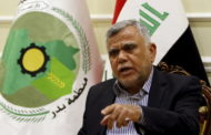 واشنطن وطهران تتنافسان في العراق: العامري