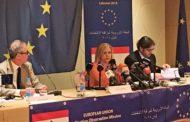 بعثة الإتحاد الأوروبي تقدّم تقريرها النهائي عن انتخابات 2018