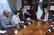 فيليبو غراندي: العائدون من لبنان 165 ألفا ونكثّف عملنا مع الحكومة السورية