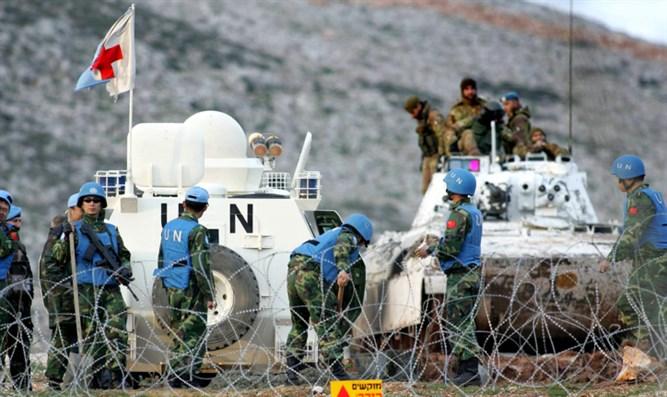 نص قرار مجلس الأمن الدولي الرقم 1701
