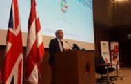 السفير البريطاني في لبنان يطلق حملة