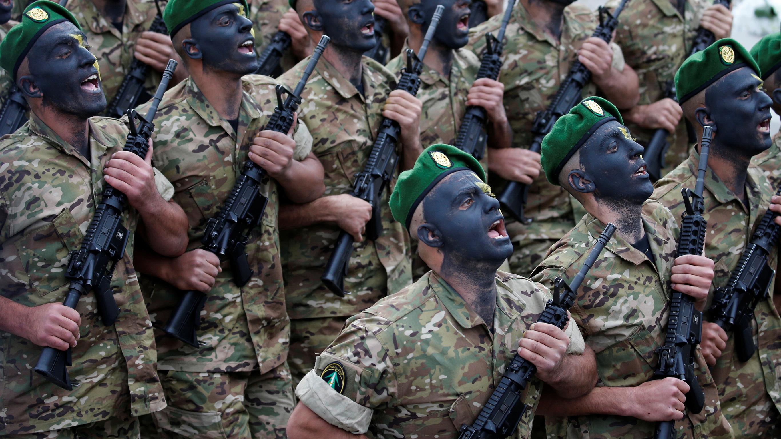 بريطانيا تعلن عن 25 مليون دولار للجيش...