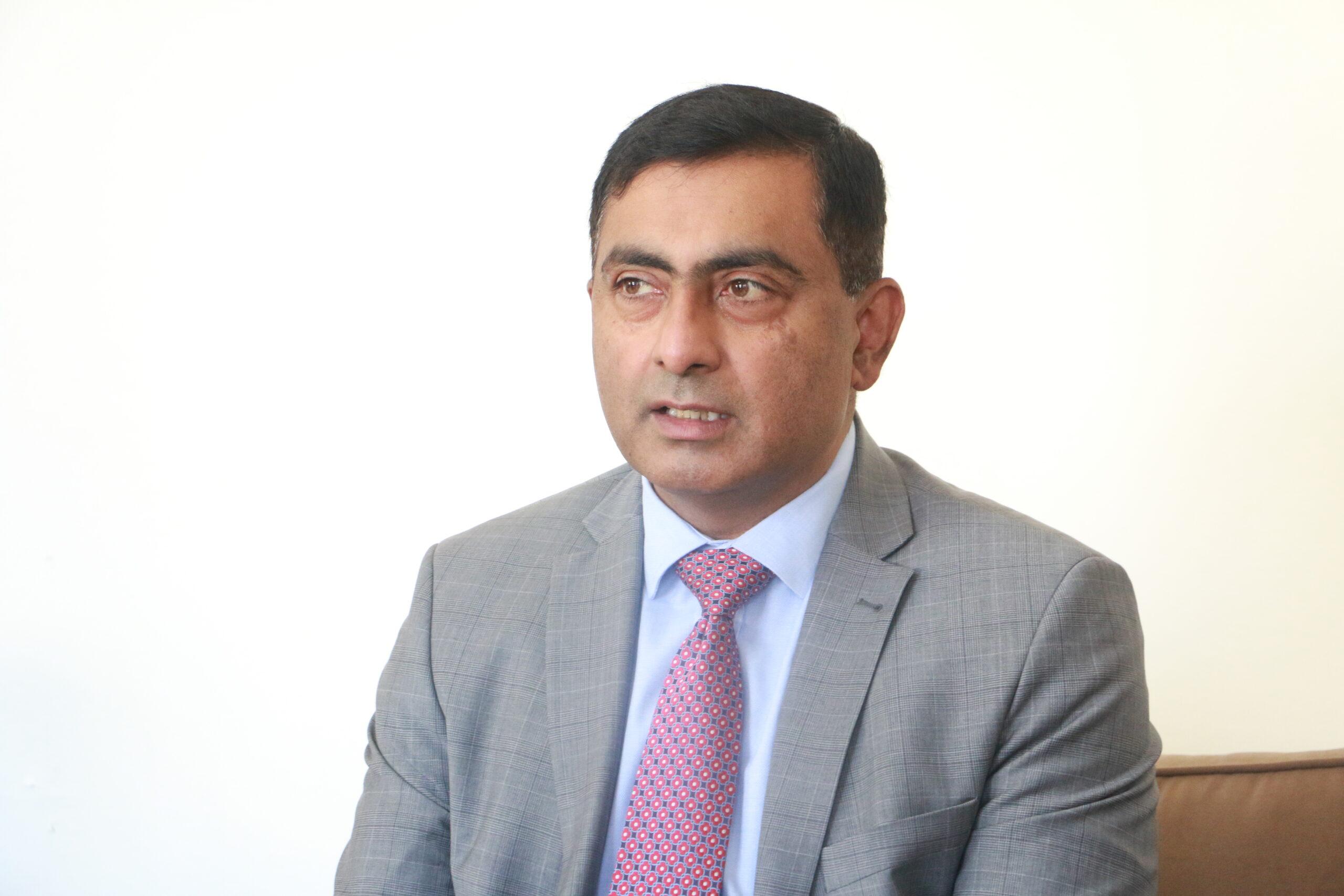 سفير باكستان في لبنان نجيب دوراني: على إستعداد للتعاون مع لبنان في مكافحة الإرهاب