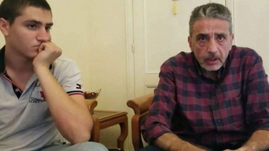 السيد حسن تمنى اطلاق شاب أساء اليه في طرابلس