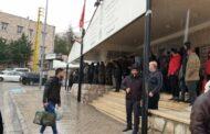 عودة طوعية لـ1131 نازحا سوريا