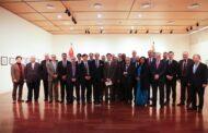 94 طالبا لبنانيا يعرضون كنوزا فنية في سيول...و السفير عزّام يؤكد على أهمية الدبلوماسية العامة