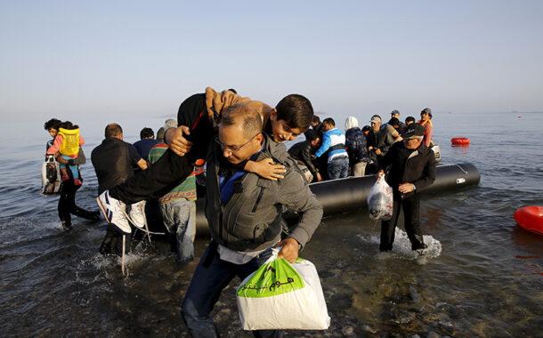 الهجرة من المتوسط الى اوروبا: اللاجئون بين شعبوية الدول والاعلام