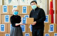 غوتيرس يعلن عن الخطة العالمية للاستجابة الإنسانية لفيروس كوفيد-19