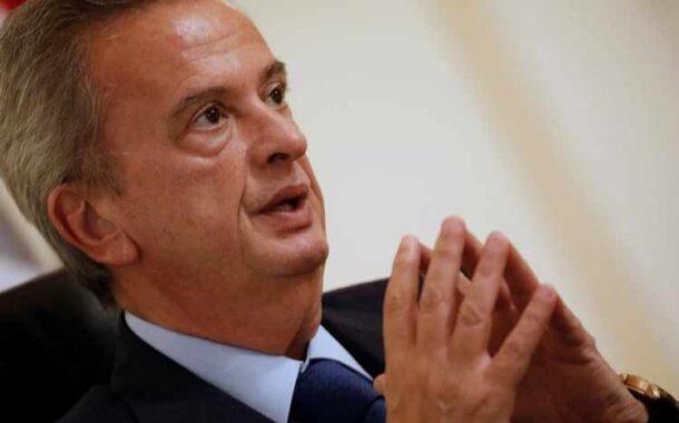 رياض سلامة وسياسة المصرف المركزي: هل يكون بونزي لبنان؟
