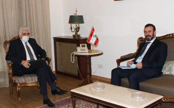 فكّ ارتباط دبلوماسي بقضية سوناطراك: الخارجية اللبنانية لا تتدخل بالمسار القضائي للفيول المغشوش