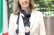 سفيرة إيطاليا نيكوليتا بومباردييري: سيترتّب علينا العيش مع فيروس كورونا لفترة طويلة