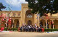 السفير فوشيه في ذكرى العيد الوطني: ستقف فرنسا دوما إلى جانب لبنان على أن يطبّق الإصلاحات الضرورية