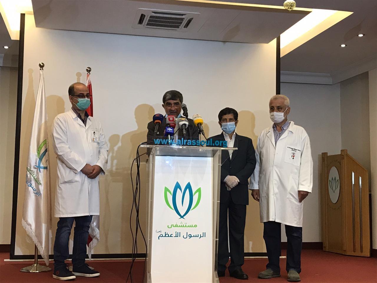 سفير ايران محمد جلال فيروزنيا: سنقوم بالخطوات الحقوقية والقانونية اللازمة لإدانة القرصنة الجوية الأميركية