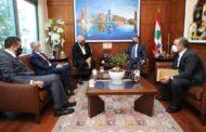رئيس وزراء البانيا يشكر اللواء ابراهيم لاسهامه بإجلاء أمّ وأولادها الاربعة من سوريا