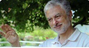الدكتور كاملماز سوري أميركي اختفى في سوريا ايضا منذ 3 اعوام