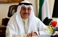سفير الكويت: من الحكمة والصواب اتاحة فرص النجاح للمبادرة الفرنسيّة