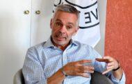 رئيس اللجنة الدوليّة للصليب الأحمر كريستوف مارتان: لبنان بلد يناضل ليبقى حيّاً