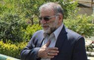 وزارة الخارجية اللبنانية تعزّي إيران باغتيال العالم محسن فخري زاده