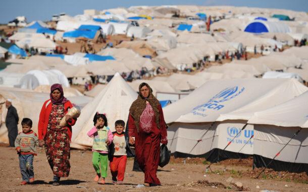 وهبه:  لبنان يحرص على تعزيز العلاقات مع الإتّحاد الأوروبي  ويطالبه بالمساهمة في تأمين عودة النازحين واللاجئين