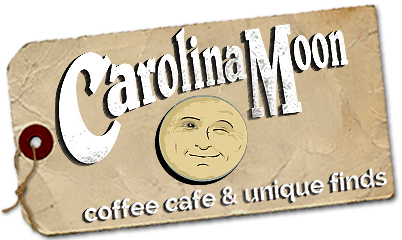 Carolina Moon Coffee Cafe