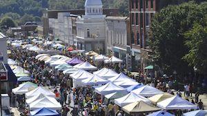 Mountain Glory Festival